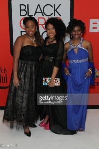 "Photos From BET's ""Black Girls Rock!"" Red Carpet Event"