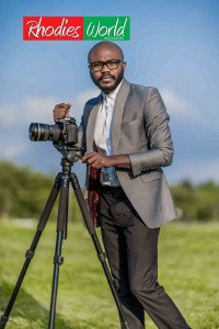 Meet The Wedding Photographer, George Okoro