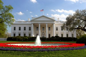 White House Receives A Letter Containing Cyanide
