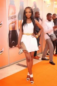 Photos : Celebs Turn Up For AY Easter Show