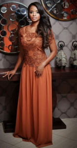 Photos: Dillish Mathews Looking Beautiful In New Photos