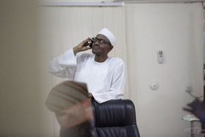Investigations On The Leak Of President Jonathan's  Congratulatory Phone Call To Buhari Begins