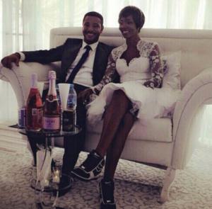 Photos : Ivie Okujaye's Wedding
