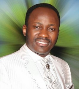 """""""My Prophecies Didn't Come True Because Politicians Asked For Them To Be Reversed"""" Apostle Johnson Suleiman"""