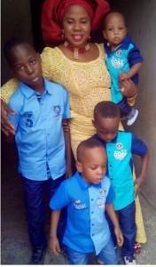 Nanny Demands 15 Million Ransom For Kidnapped Children