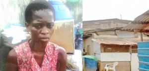 How I Killed My Husband On Election Day –Pregnant Onyinyechi