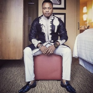 RW Exclusive: Yinka Rythym Opens Up On His Musical Journey & The Rise To Stardom