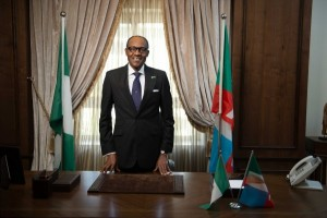 """""""Under Me, Your Money Will Be Safe"""" – Buhari Reassures Nigerians"""