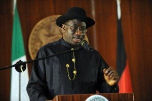 Read President Goodluck Jonathan's Official Statement Concerning The 2015 Presidential Election Results