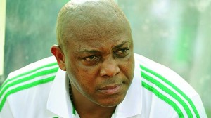Keshi Wants Amokachi Sacked As Assistant Manager Of Super Eagles