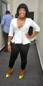 Why I Can't Date Any One In The Entertainment Industry -Moet Abebe