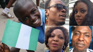 10 People Share Their Views On 'The Best Thing About Nigeria'