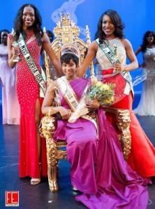 Photos : Meet Winner Of 2015 Miss Nigeria USA Pageant