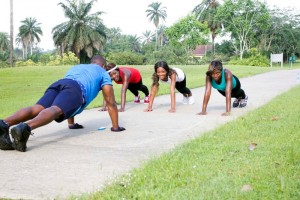 Day 3: Visit Of Rhodies World Season 6 Ambassadors To Akwa Ibom State