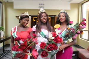 Day 2 : Visit Of Rhodies World Season 6 Ambassadors To Akwa Ibom State – Photoshoot With Image Faculty