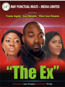 Coming soon: 'The Ex' – Watch Trailer