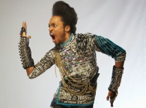 Denrele Edun Says He will be Getting Married This Year