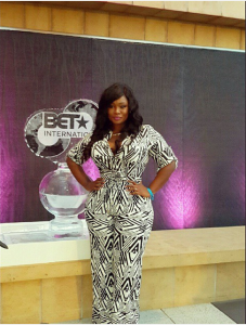 Photos : Toolz, Sarkodie, Fally Ipupa, John Dumelo, Majid Michel & More Attend the BET International Nominee Reception Party