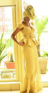 Photos: Designer Deola Sagoe Stunning In New Photos