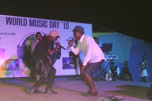 Photos :  World Music Day In Uyo