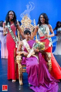 Frances Udukwu Emerges The First Ever Miss Nigeria USA – See More Photos
