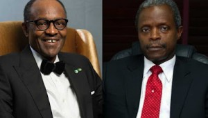 Security Expert Explains Why Osinbajo Can't Attend National Security Meetings