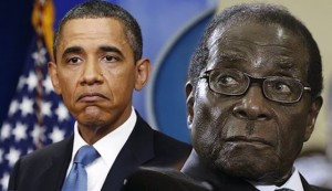 Since Obama Supports Gay Marriage, I Shall Ask Him To Marry Me-Robert Mugabe
