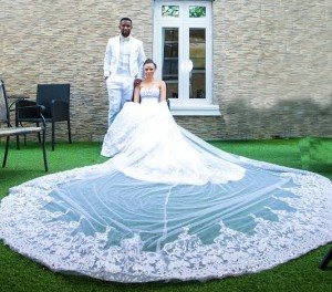 Photos : Official Photos Of DJ TTB's  Beautiful Wedding