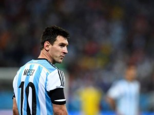 "Messi Was Lazy And Unimpressive,"" says Messi's Grandfather"