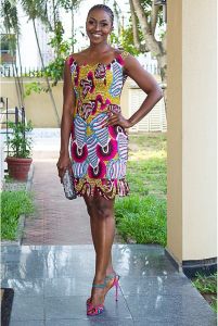 Photos : Kate Henshaw Makes First Appearance Since Fire Incident