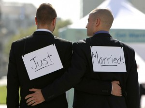 We Will Pressurize Buhari To Legalize Same Sex Marriage In Nigeria – America