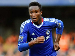 John Obi Mikel To Stay At Chelsea After Transfer Falls Through
