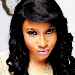 I'm Ridiculously Happy With Who I Am-Tonto Dikeh To Her Haters