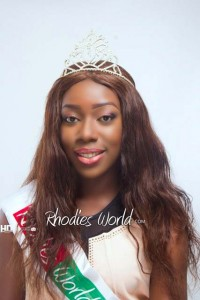 An Exclusive Interview With Miss Aniebiet Umanah, Face Of Rhodies World Season 6 Winner