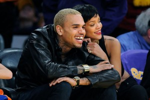 Chris Brown Says He HasLove And Respect ForRihanna