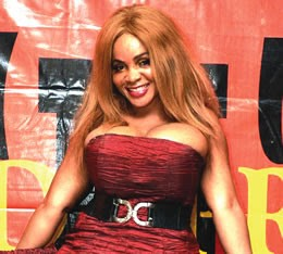I Am Looking For A Husband –  Cossy Orjiakor