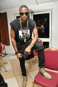 D'banj Reveals Why He Is UnMarried