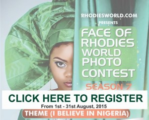 Registration Deadline For Face Of Rhodies World Photo Contest Extended