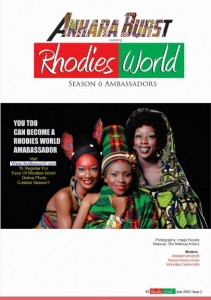 VIDEO:  Trailer Of Rhodies World Season 6 Ambassadors During Their Tour – Day 1