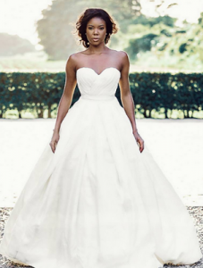 Photos : Gabrielle Union Shares Wedding Photos To Mark One Year Anniversary