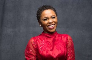 I Have No Time For Men – Chidinma