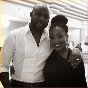 My Parents Split After 17years Of Marriage – Dakore Akande