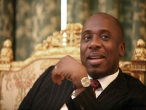 'I Dont Like Money' -Rotimi Amaechi