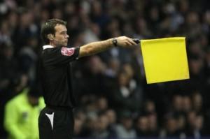 Premier League Officials Give New Offside Rule