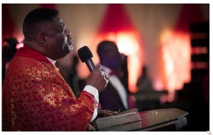 When My First Daughter Died, I left Her And Went To Preach – Bishop Mike Okonkwo