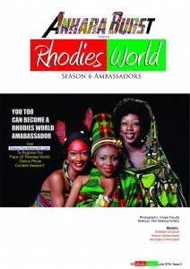 VIDEO: Trailer Of Rhodies World Season 6 Ambassadors During Their Tour – Day 2