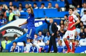 Video : EPL Highlights – Chelsea 2 – 0 Arsenal