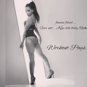 Kaffy Shares Hot Photos And Gets Backlash By Instagram Followers Who Criticized Her Over Them