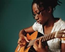 HURRAY!!! Nigerian Singer, Asa is 33 Today