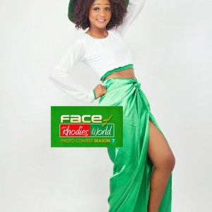 I Believe In Nigeria –  Article Written By Miss Bella Anietie For Face Of Rhodies World Season 7